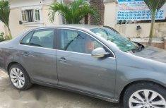 Volkswagen Jetta 2008 Gray for sale