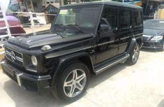 G63 Mercedes Benz for sale 2009 model for sale