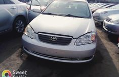 Almost brand new Toyota Corona 2007 for sale