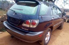 Well-kept Lexus RX300 Clean For sale