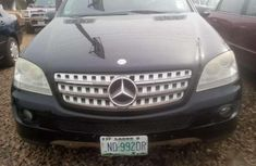 2007 Mercedes benz ML for sale