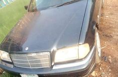 Mercedes C Class Wagon 2001 for sales