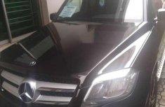 GLK 350 Mercedes benz 2015 model 4matic For Sale