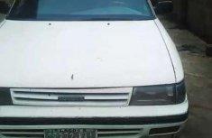 Toyota carina E white for sale
