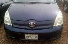 2001 Toyota verso for sale