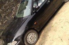 Honda Civic 1994 Black for sale