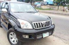 Toyota Prado 2007 for sale in Port Harcourt