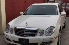 2008 Mercedes benz E350 toks for sale