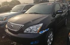 Almost brand new Lexus RX 2009 for sale