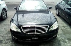 2009 Mercedes-Benz S550 Automatic Petrol for sale