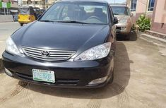 Toyota camry 2005 le nigerian used for sale