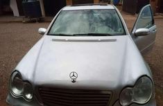 2007 Mercedes Benz C230 for sale