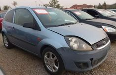 Ford focus 2010 blue for sale