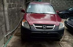 Ford Escape ( red) for sale 2002