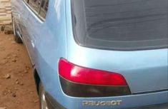 Clean used peugeot 306 automatic for sale
