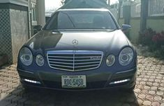 2007\u002F2008 FIRST BODY E350 M-BENZ WITH NO ACCIDENT HISTORY,SUPER CLEAN
