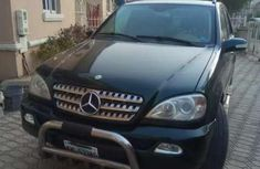 Mercedes ml 320 2006 for sale