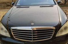 Mercedes-Benz S Class FOR SALE
