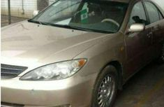 Well maintained 2004 Camry for sale