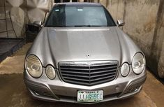 Mercedes-Benz E350 2008 for sale