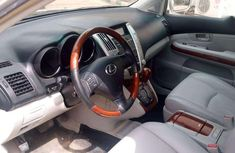 Foreign used 2004 Lexus RX330 for sale
