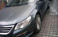 Volkswagen Passat 2012 Grey for sale
