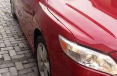 Toyota Camry s 2010 model for sale