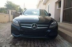 BENZ C300 4MATIC for sale