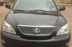 Foreign Used Lexus Rx330 2004for sale
