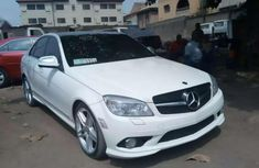 2009 Mercedes Benz C250 tokunbo for sale