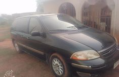 Ford Windstar 2000 3.0 Green for sale