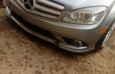 Mercedes-Benz C300 2011 Gray for sale