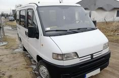 Peugeot Boxer 1996 White for sale