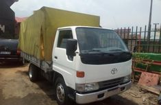 Almost brand new Toyota Dyna Diesel For Sale