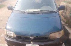 Nissan Serena 2002 Blue for sale