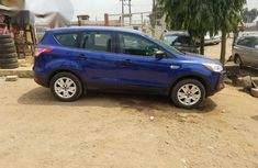 Ford Escape 2013 Blue for sale