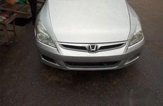 Honda CD 2007 Silver for sale