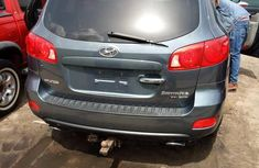 Hyundai Santa Fe 2007 Blue for sale