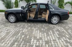 2011 Rolls-Royce Ghost Petrol Automatic for sale