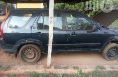 Honda CR-V 2003 Purple for sale