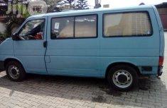 Volkswagen Transporter 2001 Blue for sale