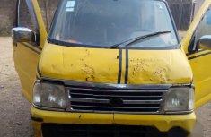 Daihatsu HIJET 2010 Yellow for sale
