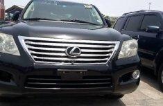 Lexus LX 2010 for sales