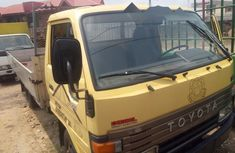 1998 Toyota Dyna for sale in Lagos