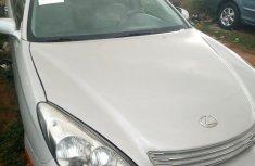 Lexus ES 2003 Beige for sale
