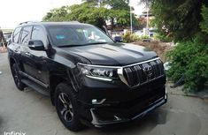 Upgrade Your Prado 2010 To 2018 Model for sale