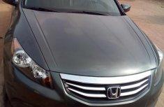 Honda Accord 2012 2.0 Estate Automatic Gray for sale