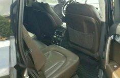 Audi Q7 2012 Black for sale