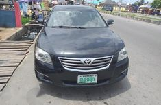 Toyota Camry 2007 Black for sale