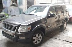 Ford Explorer 2007 Brown for sale